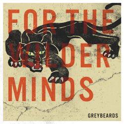 Greybeards Cover