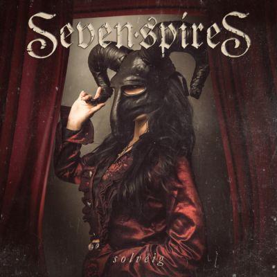 Solveig album cover